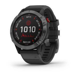 Relojes y pulsómetros